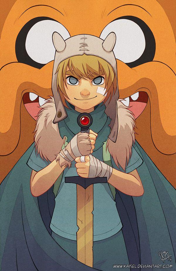 Hero by Kaisel.deviantart.com on @deviantART