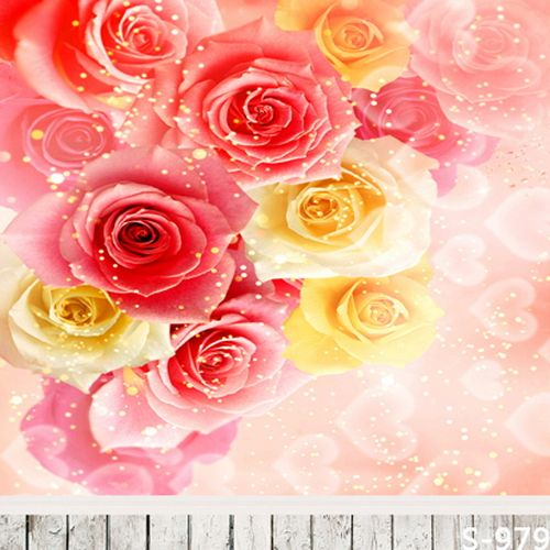 3feet-5feet Flowes Backdrops Photo Studio Backgrounds Vinly Backdrops For Photography Props Baby Newborn Backgrounds.  If want it,please click here   http://www.amazon.com/dp/B01E3QRN2O