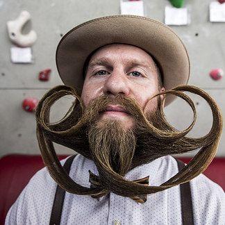 2015 World Beard Championship