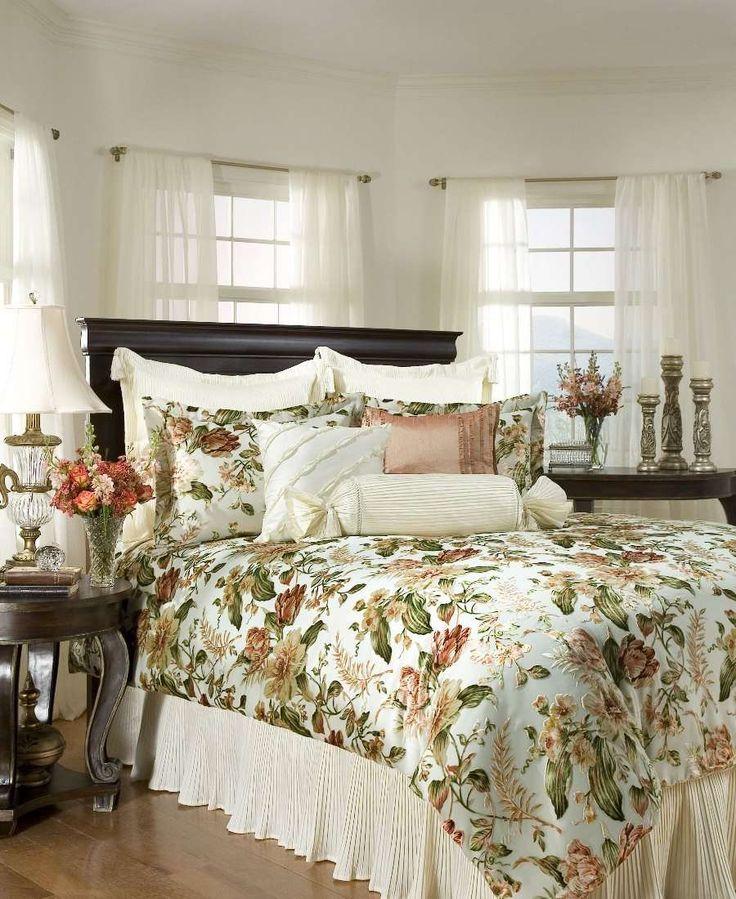 22 best Bedding - Comforters & Sets images on Pinterest   Bed ...