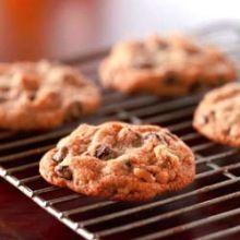 Recipe Great American Cookie Company S Chewy Pecan Cookies Copycat Recipe Recipelink