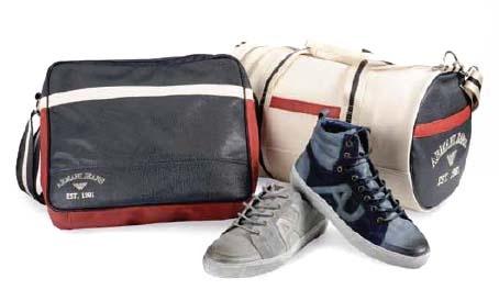 Armani - la collection accessoires printemps/été 2013