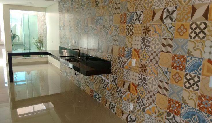 Casa Condominio de 3 quartos à Venda, Vicente Pires - DF - RUA 1 - R$ 890.000,00 - 300m² - Cod: 1434671