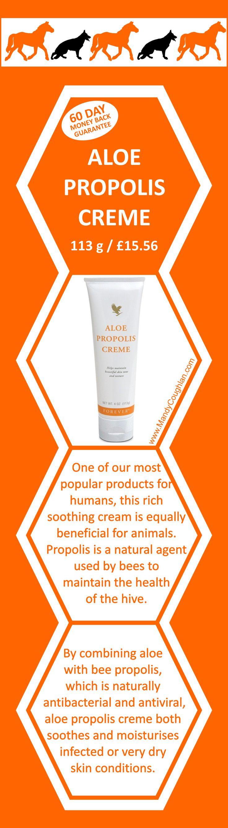 Aloe Propolis Creme,  http://myaloevera.se/evarosendahlshop/sv/shop/category/hud/product/aloe_propolis_creme