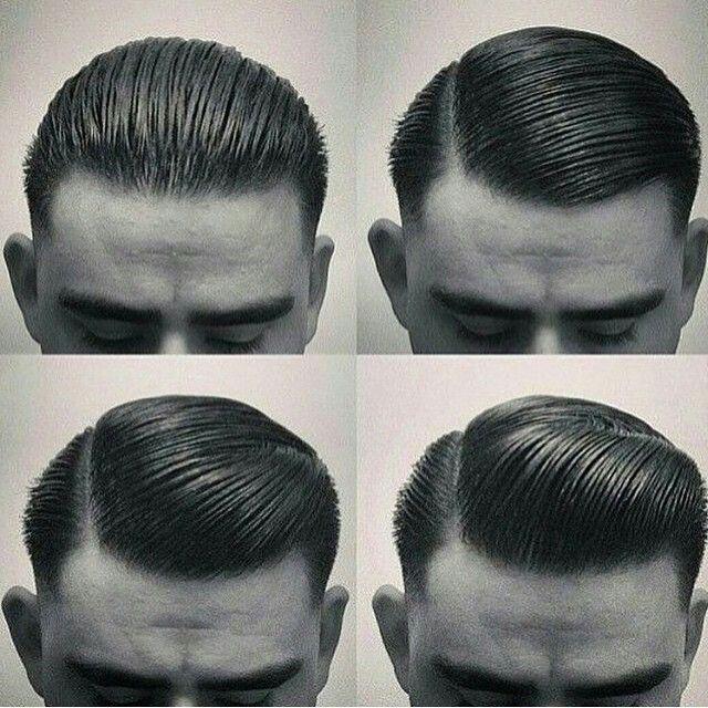 unika 1940s mens hairstyles-ider
