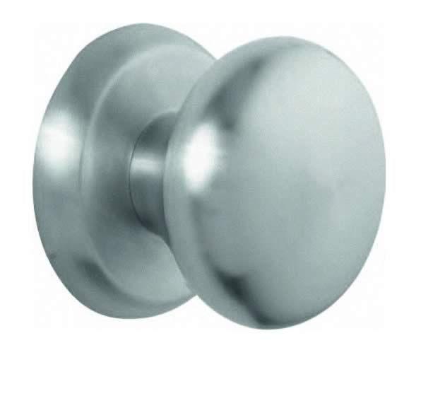 Pomo de puerta mod 600 acero inox En Manivelas Online tenemos una grandisima seleccion de los mejores productos en cuanto a complementos diferentes para nuestro hogar ya sea para decorar o para realizar alguna pequeña reparacion.