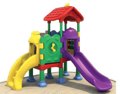 GreenPro India has come up with a special series of toddler's playground equipments. This series enlist of a wide variety of items, from toddler furniture, indoor toys to outdoor play stations.