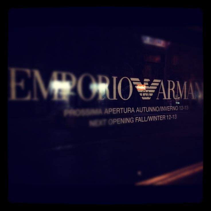 #EmporioArmani #style #fashion