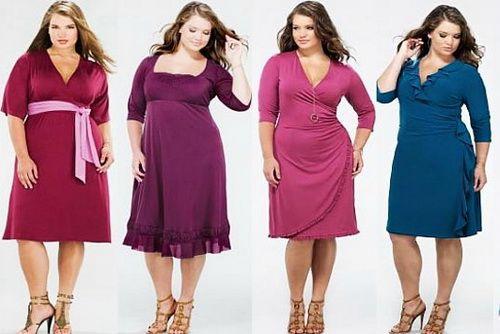 Платье для женщин с животом