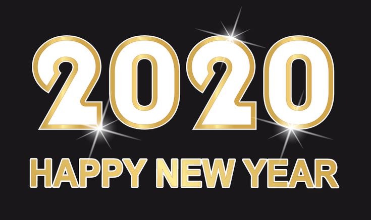 Happy New Year Wallpapers 2020 Happy New Year 2020 Happy New Year Images Happy New Year Wallpaper Happy New Year Pictures