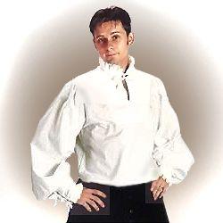 Renstore - Renaissance Shirt, $82.95 (http://stores.renstore.com/chi3016-0/renaissance-shirt)