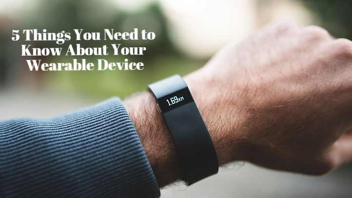 Great article. My fitbit motivates me... But I use reality to judge my activity level and don't live by the fitbit. | Is your personal fitness tracking device just a glorified pedometer?