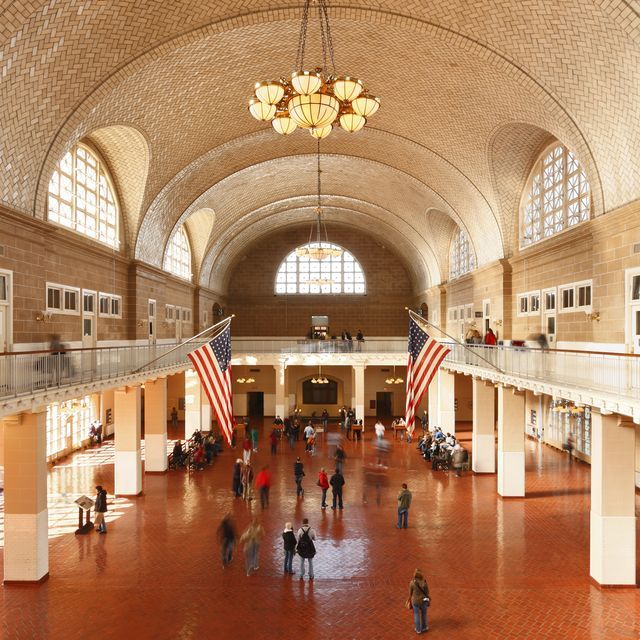 Avoid long waits for the ferry and get insider advice for visiting the Ellis Island Immigration Museum to make the most of your visit.