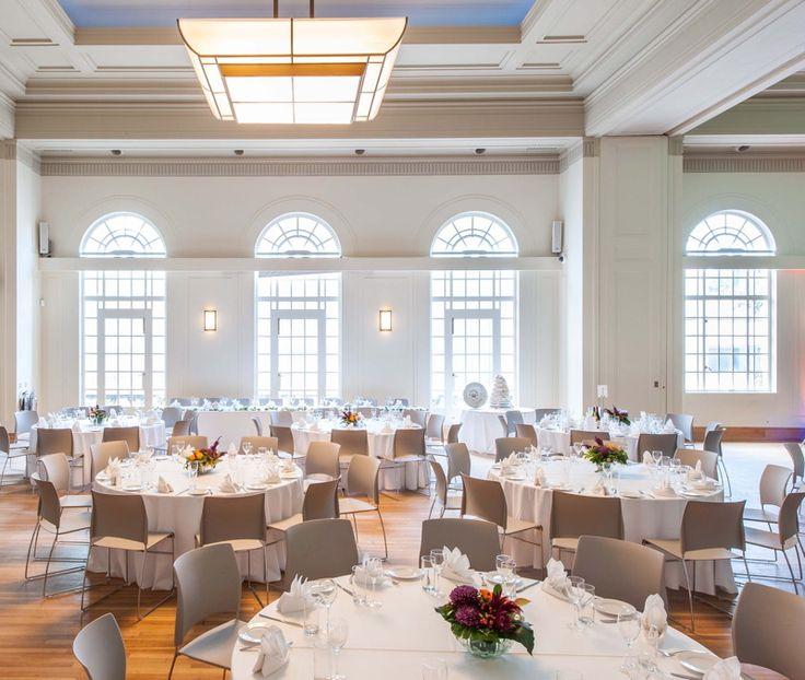 Hackney Town Hall | London. | Style Focused Wedding Venue Directory | Coco Wedding Venues - Image courtesy of Hackney Town Hall.
