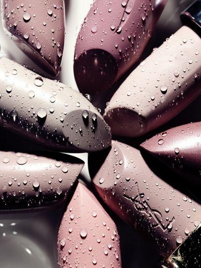 Photographer Klara G • stillife • Chic lipstick