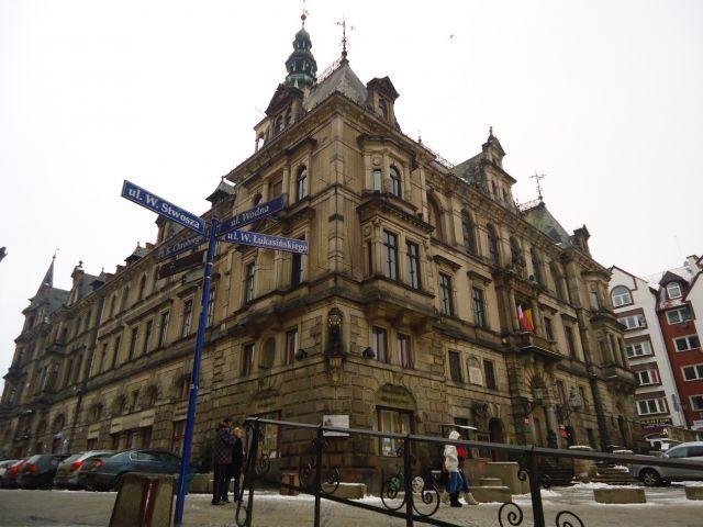 Lower Silesian Voivodeship | ... (December 10, 2012) - Kłodzko, Lower Silesian Voivodeship, Poland