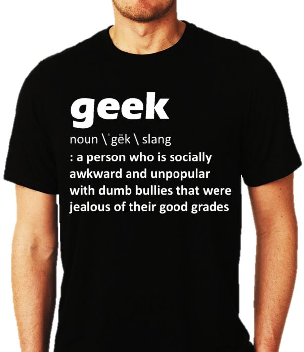 What is geek? - Definition from WhatIs.com