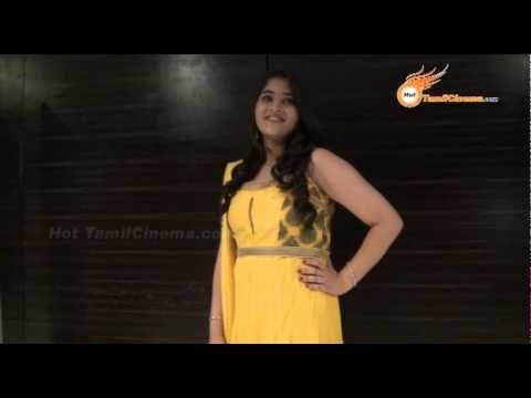 Tamil actress navika video shoot