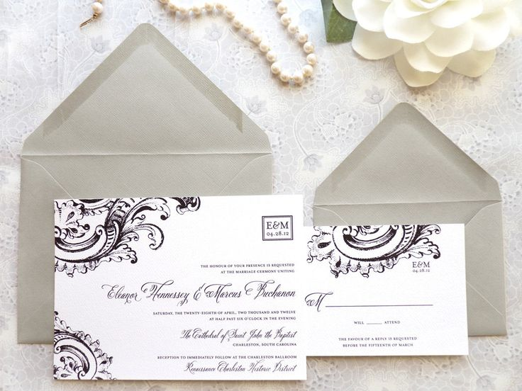 25 best ideas about formal wedding invitation wording on
