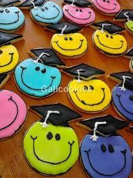 Image result for galletas de graduación