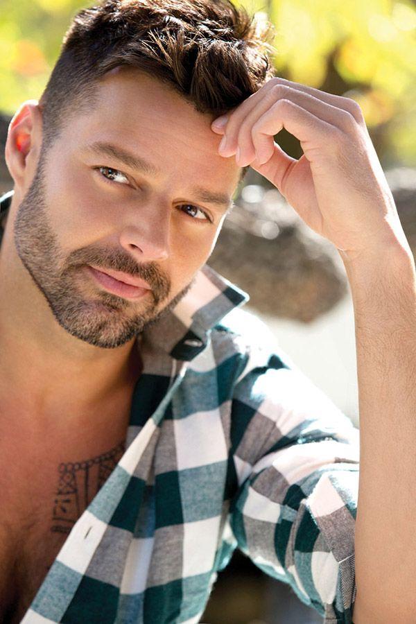 Ricky Martin: Photo – Nino Muñoz