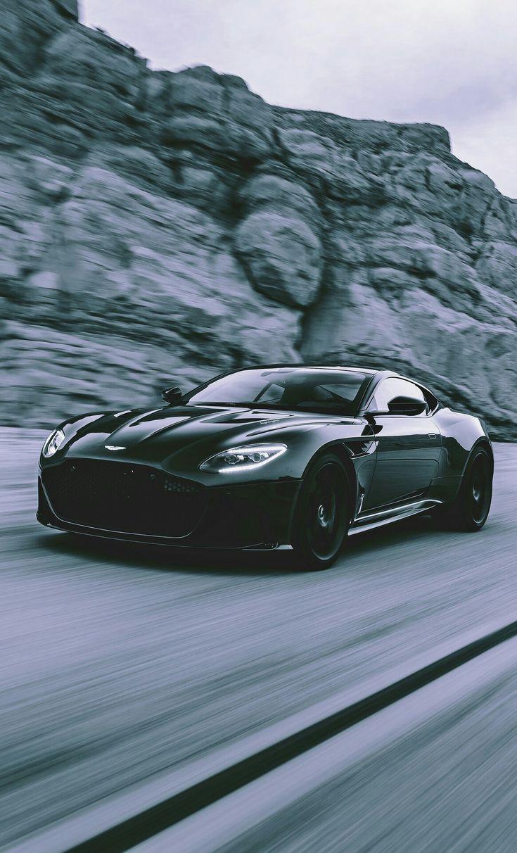 Aston Martin DBS Superleggera #Fahrzeug