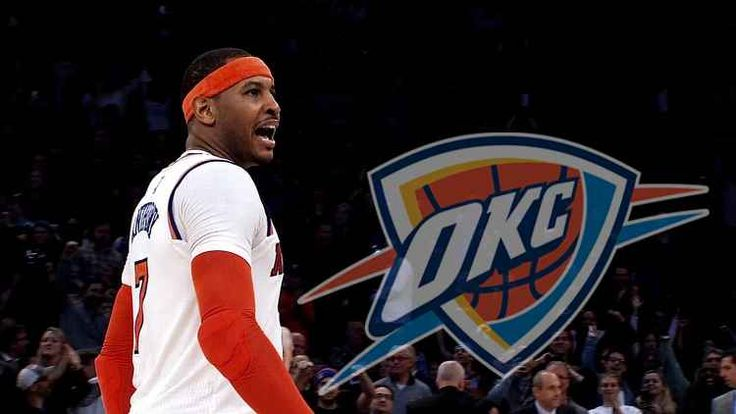 The Knicks have agreed to a deal that will send Carmelo Anthony to the Thunder for Enes Kanter, Doug McDermott and a 2018 draft pick, sources told ESPN.