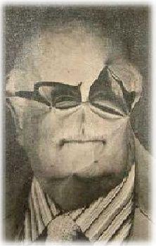 babylonbabys:    Portrait ramolli de Jean Tardieu Pol Bury    En reluquaginant…