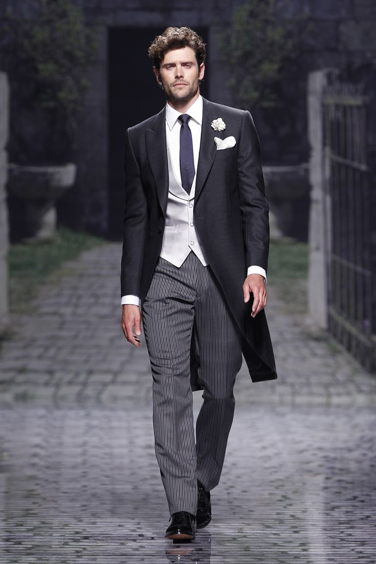 Best Men S Wedding Morning Suits Bridesmagazine Co Uk