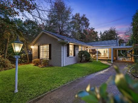 57a Burns Road Wahroonga NSW 2076 - House for Sale #122658342 - realestate.com.au