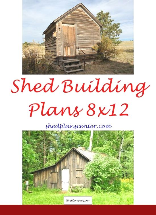 Make Garden Shed Plans and PICS of Free Storage Shed Plans 12x12. 06203521 #shedplans #diyshedplans