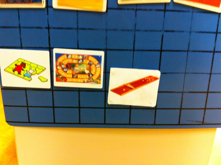 Twee nieuwe activiteiten op het ABNK-bord: Sjoelen en Ganzenborden