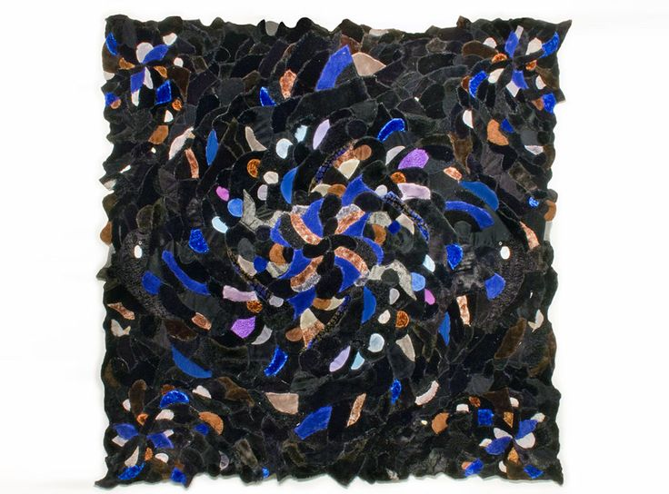 """Wow! Very cool! Recycled stuffies (stuffed animals) are used to produce cool rugs  """"Augustina Woodgate... has created 'skin rugs', a collection of hand-sewn rugs..."""" Check 'em out!"""