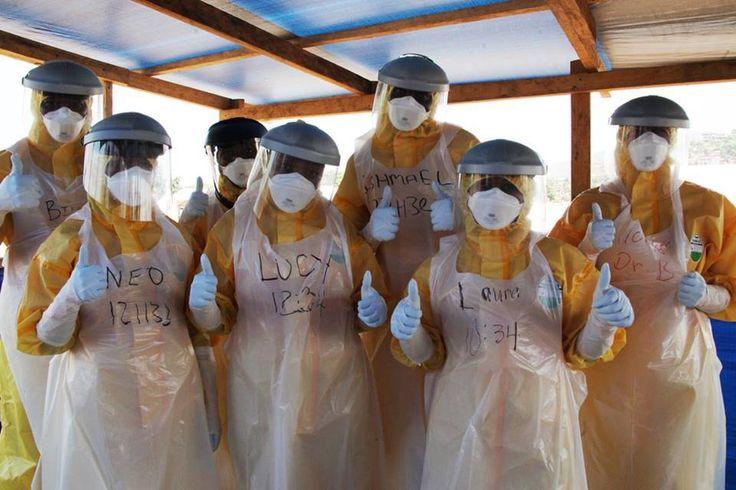 Evviva! L'epidemia di #Ebola in #SierraLeone è finita - via @emergencyong