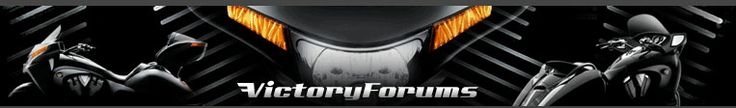 Victory Forums - Victory Motorcycle Forum
