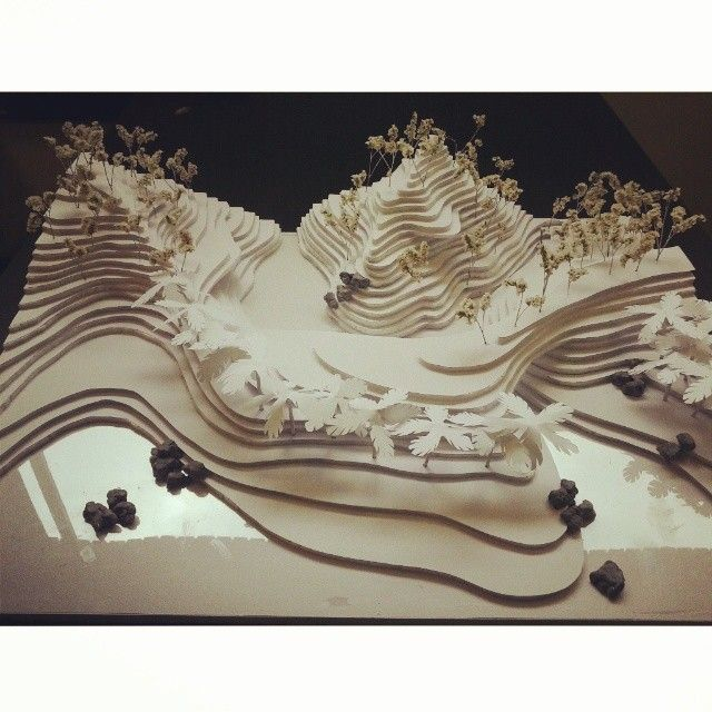 Done! #school #project #architecture #model