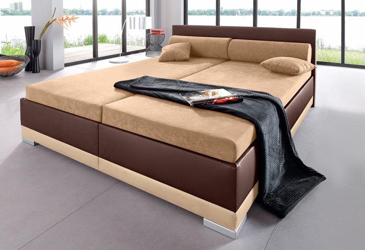 die besten 20 polsterbett mit bettkasten ideen auf. Black Bedroom Furniture Sets. Home Design Ideas