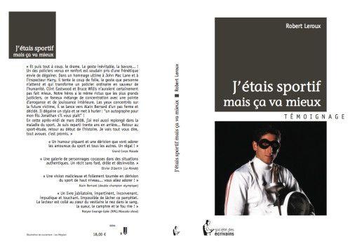 Selectionné pour le Prix Antoine Blondin 2014
