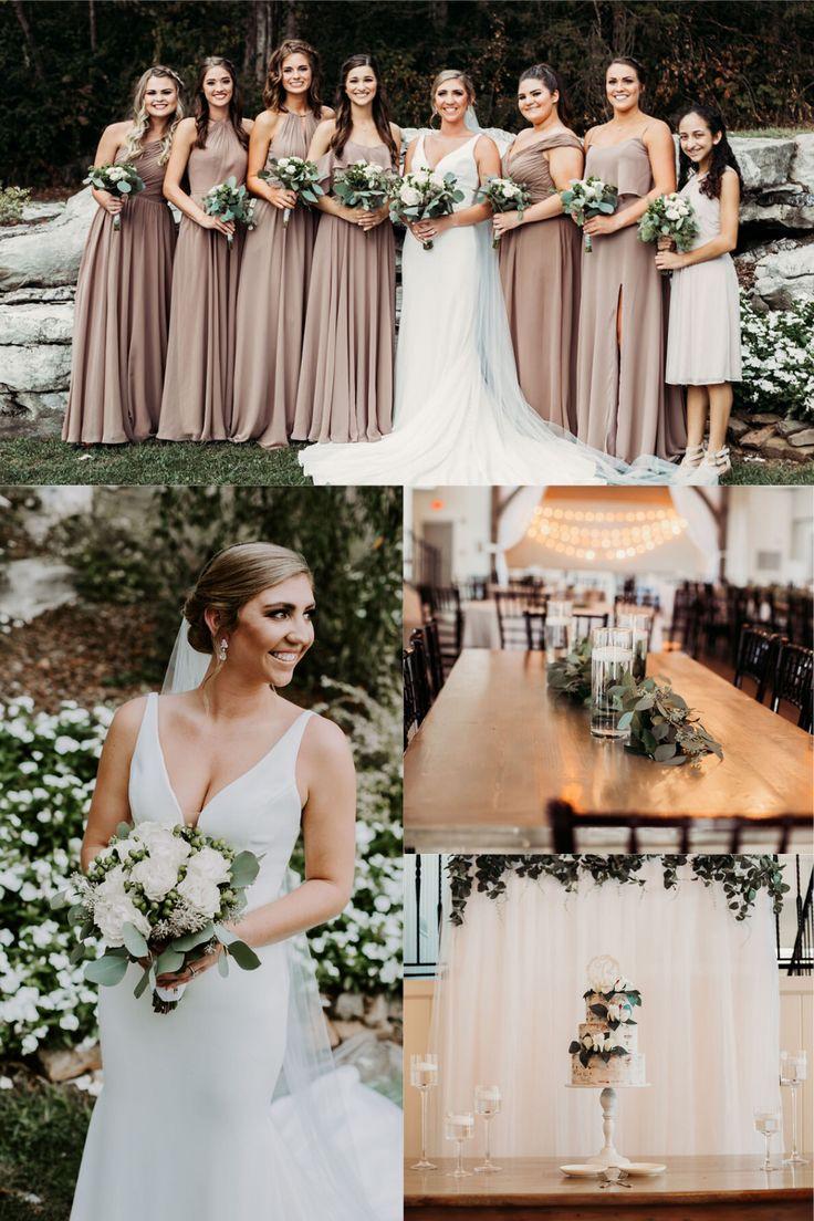 Top 2020 Wedding Color Schemes Popular wedding colors