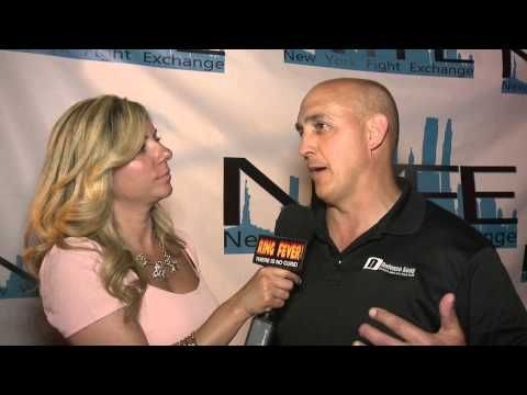 Chrissy Bogue talks to Guy Sako about Defense Soap