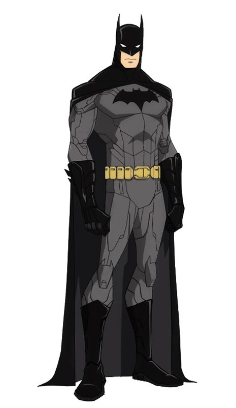 batman justice league war suit - Google Search
