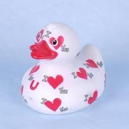 Bud Duck I love You Duck - M - Luxury Duck