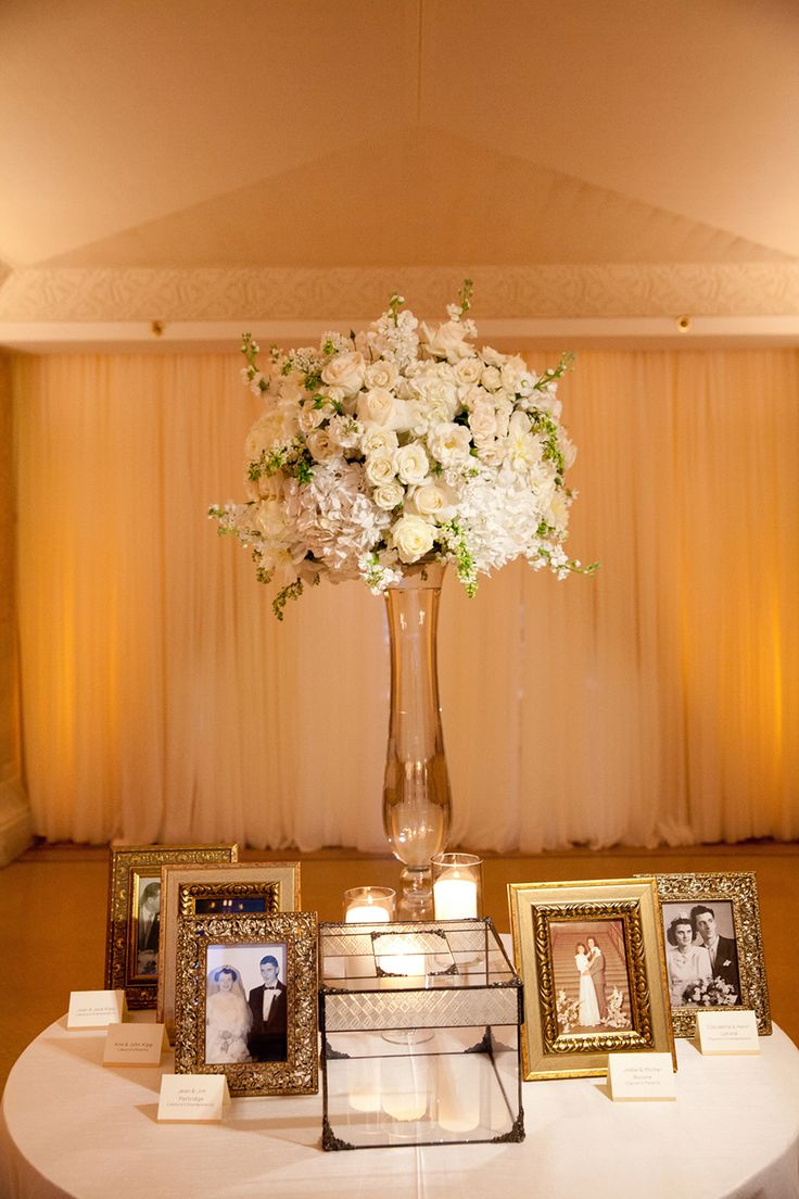 Gerber and Scarpelli Photography. Vale of Enna flowers. Liven It Up Events. The Rookery.  Hydrangea. Rose. Spray Rose. Stock. White. Escort Card Table. Chicago Wedding.