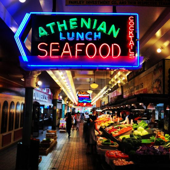 83 best ideas about pike place for Fish restaurant seattle