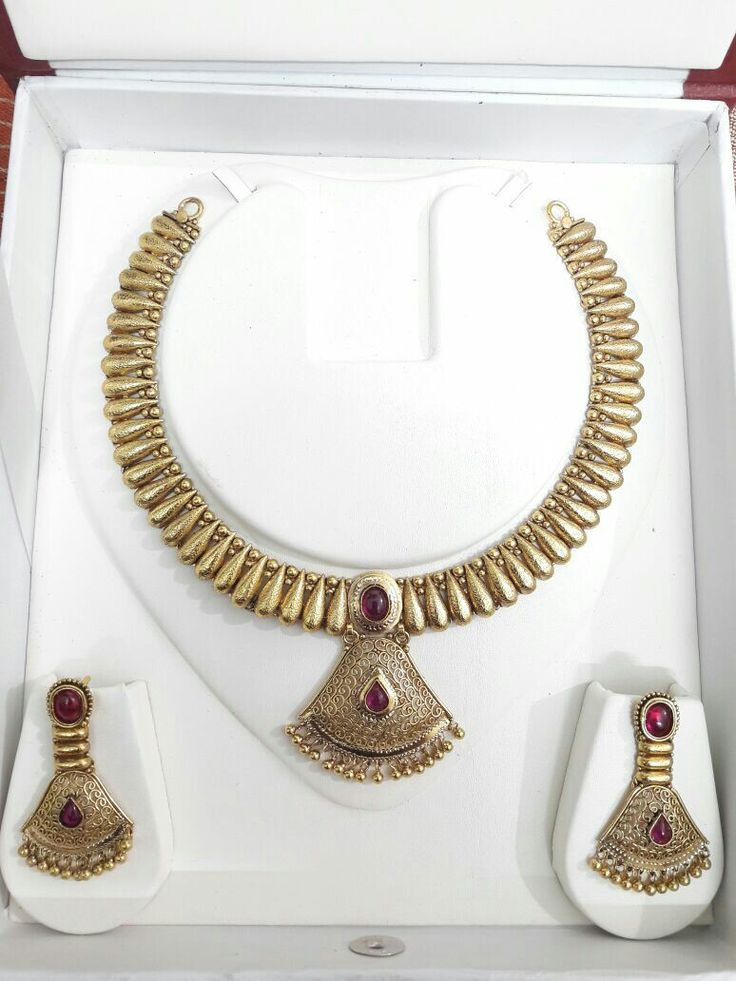 #gold #necklace #myweddingcollection