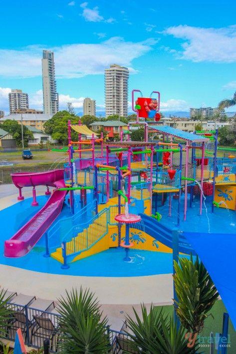 Paradise Resort Gold Coast - Queensland, Australia