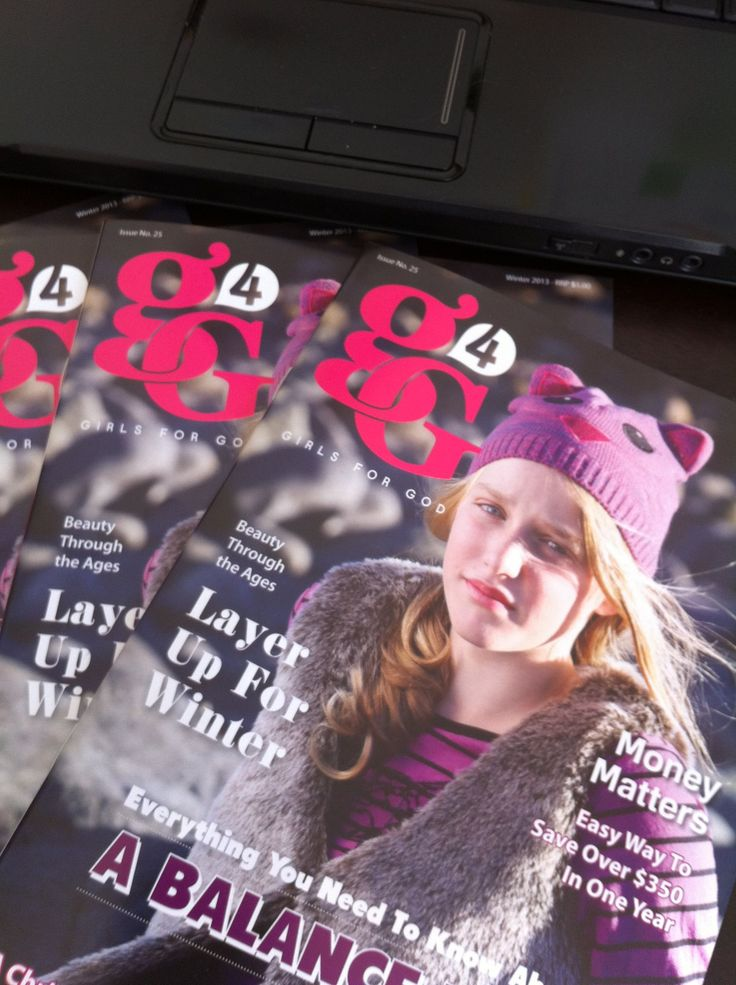 Issue 25 || visit http://www.girls4god.com.au/#!shop--cart/cdq2 to subscribe