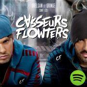 Orelsan et Gringe sont les Casseurs Flowters, an album by Casseurs Flowters on Spotify