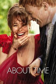 Watch full movie drama romance About Time (I) (2013) streaming and download in HD Quality