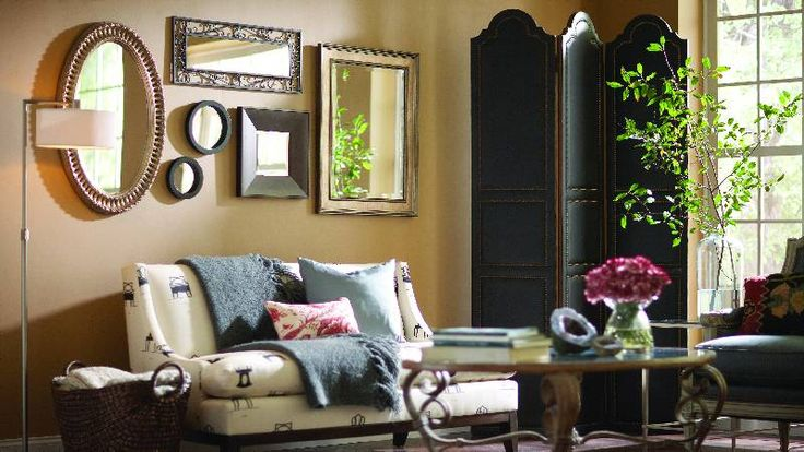 Mirror For Bedroom Wall | Tall Mirrors For Bedroom | Online Bedroom Furniture - Azwaak
